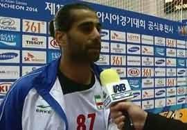 گزارشی از حواشی بازی ایران-هنگ کنگ