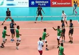 ایران ۳-۰ مالدیو
