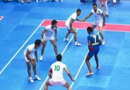 ایران ۵۶-۲۲ مالزی