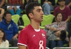 ایران ۳-۱ کره