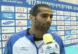 گزارشی از بازی هندبال ایران – قطر