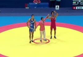 کسب مدال طلا اخلاقی