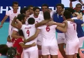 ایران ۳-۱ ژاپن