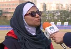 مصاحبه مربی تیم ملی تیروکمان
