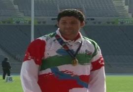 کسب مدال طلا توسط خالوندی و محمدیان