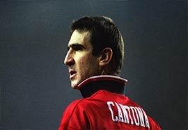 زندگینامه فوتبالی اریک کانتونا