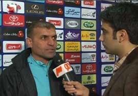 پیکان ۱-۱ استقلال خوزستان خلاصه+حواشی