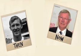 ۱۰ تغییر چهره از مربیان فوتبال (بخش اول)
