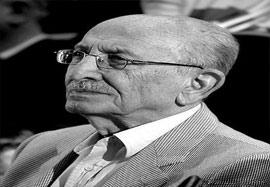 محبوب ترین هوادار سرخ؛ مرحوم استاد مرتضی احمدی