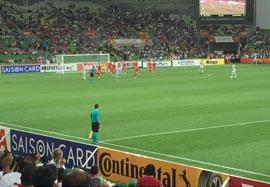گل فوقالعاده حاج صفی (HD)؛ اختصاصی ورزش۳