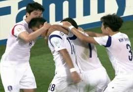 گل لی جونگ هیوپ؛ استرالیا – کره جنوبی
