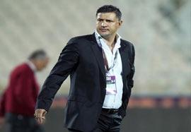 گفتگو با علی دایی درباره بازی ایران – قطر (زیرنویس ورزش ۳)