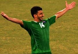 ایران ۶-۷ عراق (پنالتی بازی)