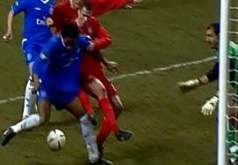 لیورپول-چلسی؛جام اتحادیه سال ۲۰۰۵