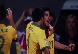 استرالیا از ابتدا تا رسیدن به بازی فینال جام ملتها