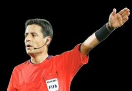 داوری فینال جام ملتهای آسیا افتخاری برای ایران