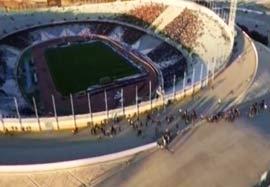بازدید AFC از امکانات ورزشگاههای تختی و آزادی