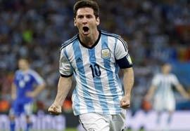 ۱۰ گل برتر جام جهانی برزیل از نگاه فیفا