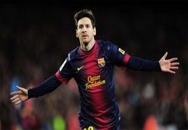 بیشترین درآمدهای دنیای فوتبال