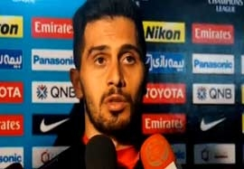 ماجرای درگیری های بازی پرسپولیس-النصر