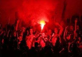 حواشی کامل بازی پرسپولیس - النصر