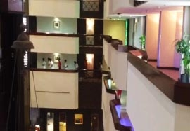 تمرین تیم پرسپولیس در طبقه اول هتل ! (اختصاصی ورزش ۳)