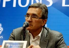 کنفرانس خبری برانکو بعد شکست مقابل الهلال (اختصاصی ورزش ۳)