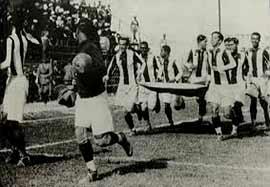 فینال جام حذفی انگلیس سال ۱۹۲۳