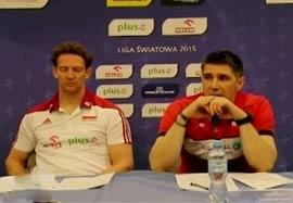 حواشی بازی والیبال لهستان-ایران