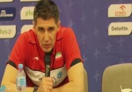 حواشی و تحلیل بازی والیبال ایران-لهستان