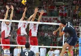 ایران-لهستان؛ بازی حساس برای صعود