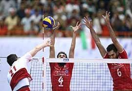 ایران ۳-۲ لهستان