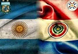 آرژانتین-پاراگوئه (مقدماتی جام جهانی ۲۰۱۴)