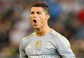 رئال مادرید ۴-۱ منچسترسیتی