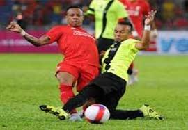 ستارگان مالزی ۱-۱ لیورپول (خلاصه بازی)