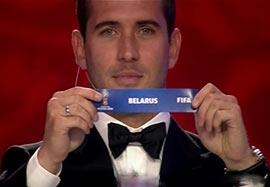 مراسم قرعه کشی مقدماتی جام جهانی۲۰۱۸-قاره اروپا