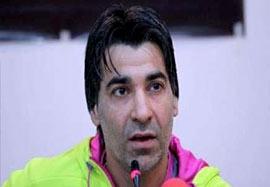 مصاحبه وحید شمسایی قبل از بازی القادسیه