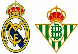 پیش بازی رئال مادرید-رئال بتیس