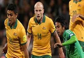 استرالیا ۵-۰ بنگلادش