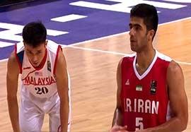 ایران ۱۲۲-۴۲ مالزی