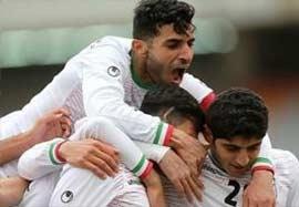 ایران ۲-۱ یمن (خلاصه بازی)