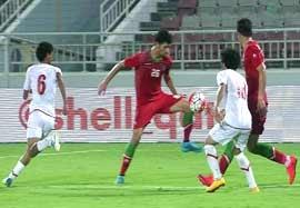 پنالتی ناحق علیه ایران توسط داور عرب در بازی با یمن