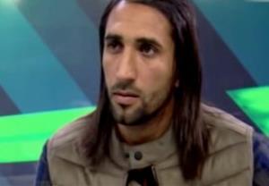 مصاحبه جنجالی کرار در تلویزیون عراق