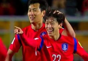 کرهجنوبی 4-0 میانمار