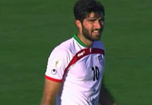گل انصاری فرد؛ گوام-ایران
