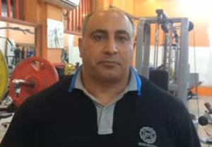 قهرمان پرورش اندام ایران زنده است