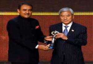 ژاپن برنده جایزه رویای آسیا