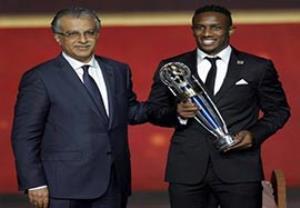 حواشی مراسم برترین های فوتبال آسیا 2015