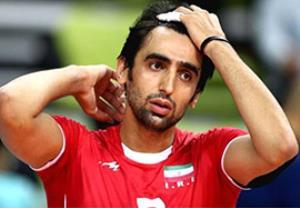 سنگ تمام هواداران شهرداری ارومیه برای بازیکن مصدوم تیمشان