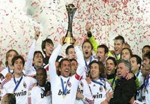 آث میلان 4-2 بوکاجونیورز (جام باشگاه های جهان 2007)